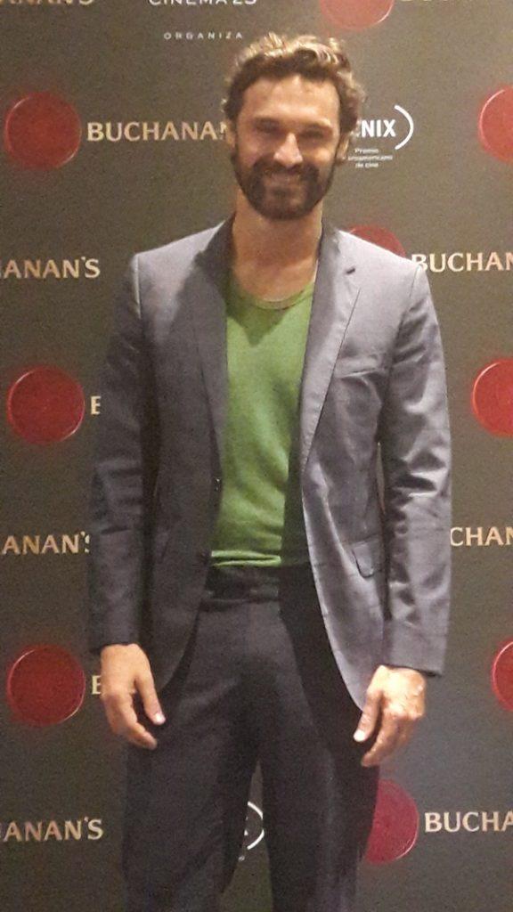 Iván Sánchez.
