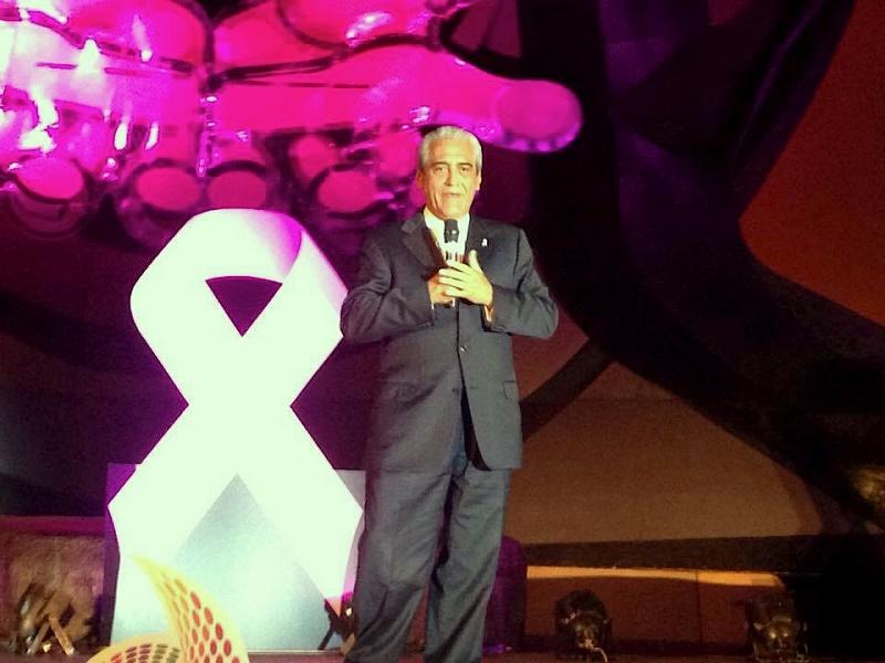 José Miguel Arellano Viveros, presidente de la CANIPEC.