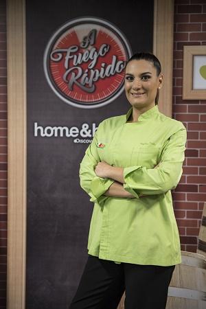 Chef Ana Paula. Foto: Chino Lemus 2016 (c)
