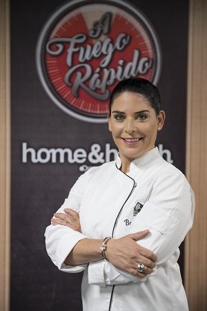 Chef Zahie Téllez. Foto: Chino Lemus 2016 (c)