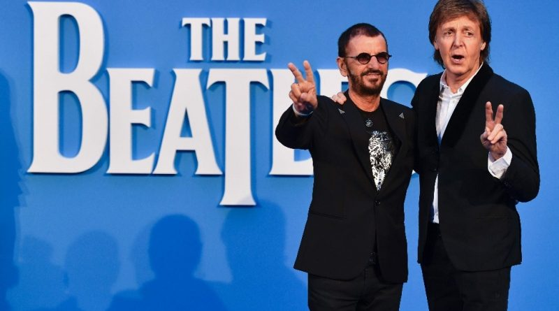 Cinépolis presenta documental exclusivo de The Beatles