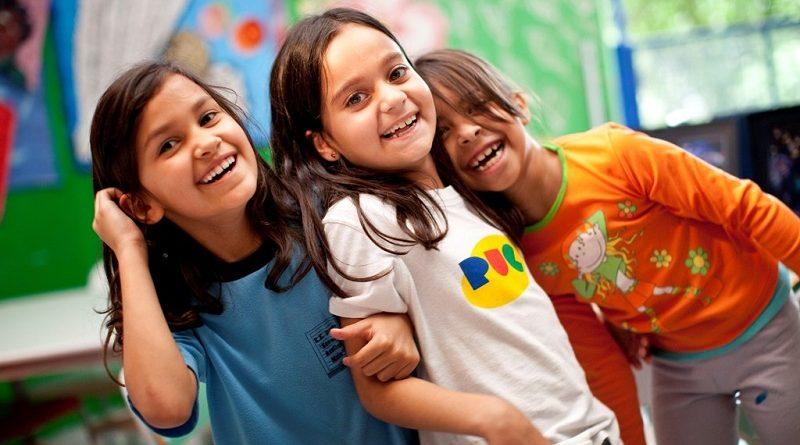 Aldeas Infantiles SOS lanza su nueva campaña ¡Detenlo Ya!