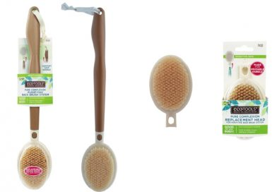 Bienestar para tu cuerpo con el cepillado en seco