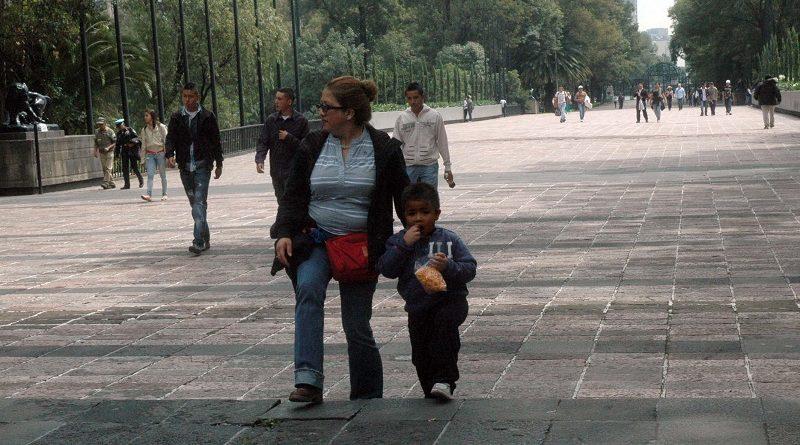 ¿Sabías que la obesidad es factor de riesgo para que niños desarrollen diabetes?