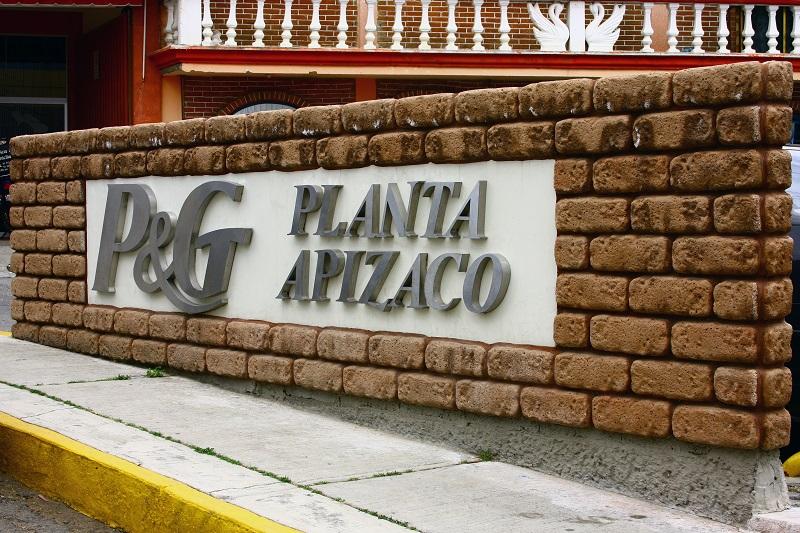 Planta Apizaco. México.