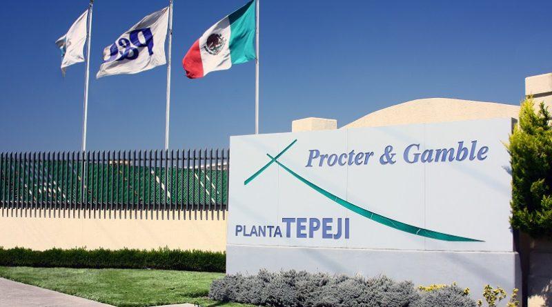 Logra P&G México que el 100% de su manufactura sea cero basura