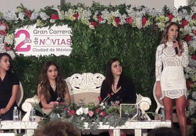 Segunda Gran Carrera de Novias de la Ciudad de México