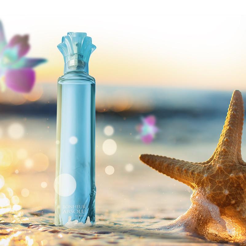 Bonheur Absolu, Eau de Parfum