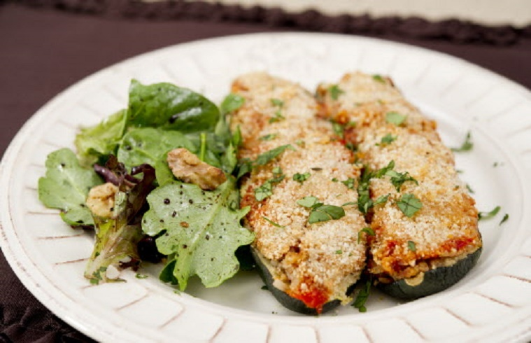 Meatless Mondays Recipes
