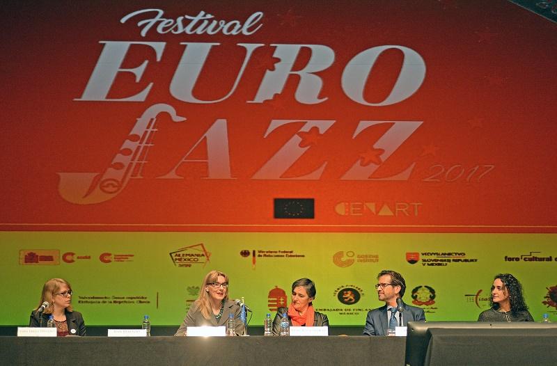 Fotografía de Francisco Segura / Secretaría de Cultura.