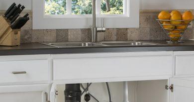 5 ventajas que los trituradores de alimentos tienen en la limpieza del hogar