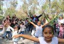 Conmemoran el Día Mundial contra el Cáncer