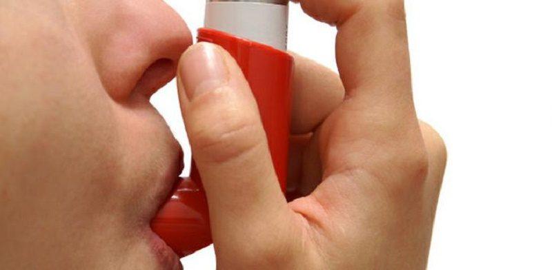 Curso gratuito para pacientes con asma