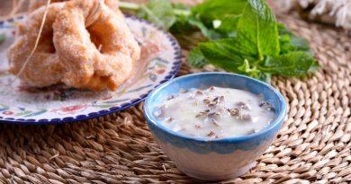 """En febrero disfruta de la """"Cocina Marroquí"""", en la serie de estreno de El Gourmet"""