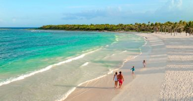 Barceló Maya Grand Resort, vacaciones de lujo en la Riviera Maya