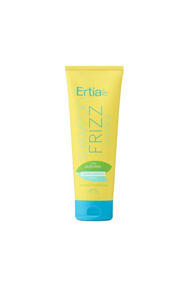 Ertia Shampoo Frizz Control