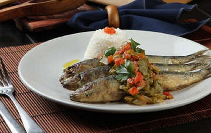 La sardina, una pequeña delicia del mar