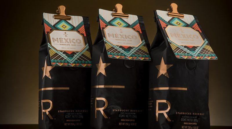 Starbucks celebra su apertura número 600 con café Zajú de edición limitada