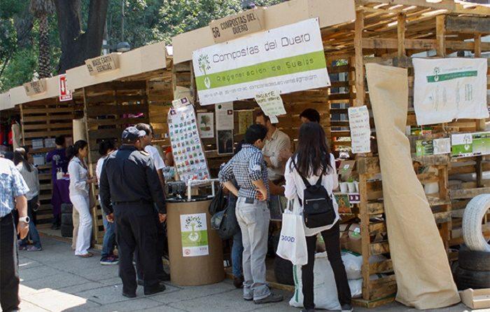 EcoFest, el festival verde, te espera el 25 y 26 de marzo