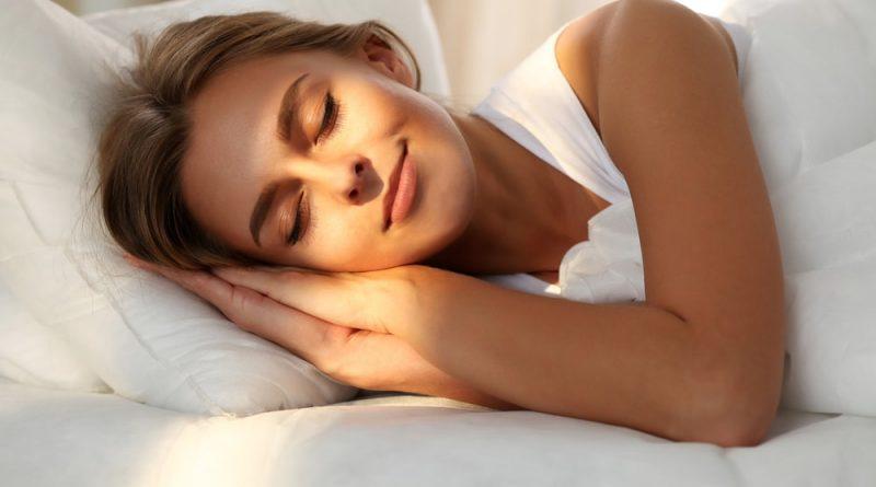 Las 3 claves para conseguir una buena calidad de sueño