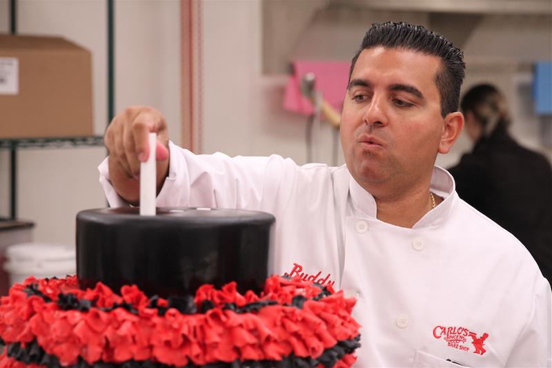 Cake Boss T9