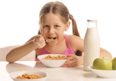 5 almuerzos sumamente nutritivos para el Día Del Niño