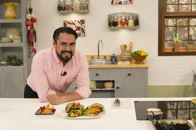 Saz n casero el ltimo xito de la gastronom a mexicana for La cocina de sergio