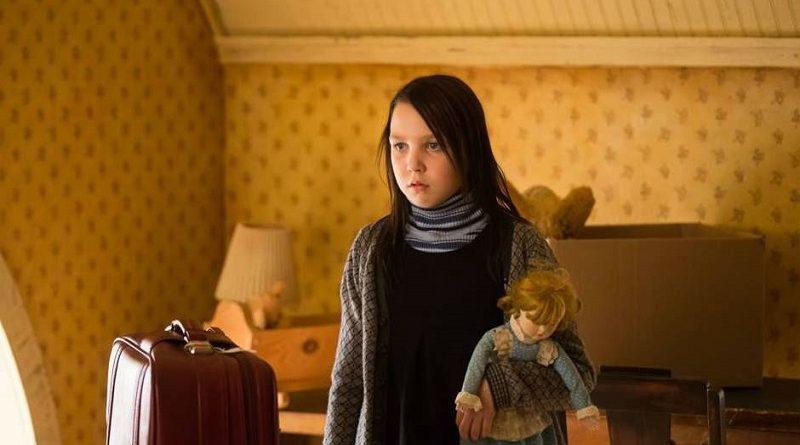"""#Entretenimiento Lifetime presenta el """"secreto de una niña"""""""