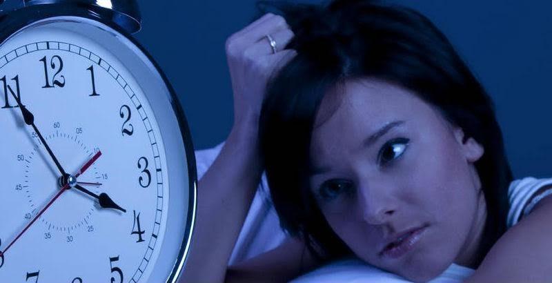La falta de sueño puede elevar la presión arterial