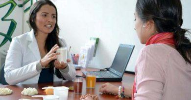 4 claves para elegir a un buen nutriólogo