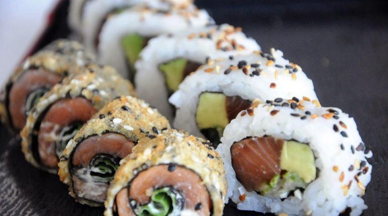 Anisakis: el parásito del sushi que está causando cada vez más infecciones