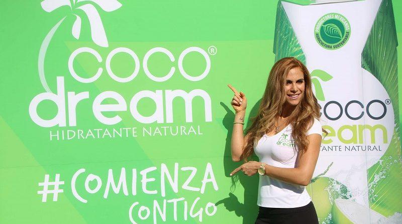 La Health Coach Rocío Adame te enseña a hidratarte antes, durante y después de hacer ejercicio