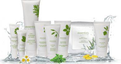 8 productos para el cuidado de tu rostro que te encantarán