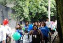 Roche realiza caminata a favor de niños de México y el mundo