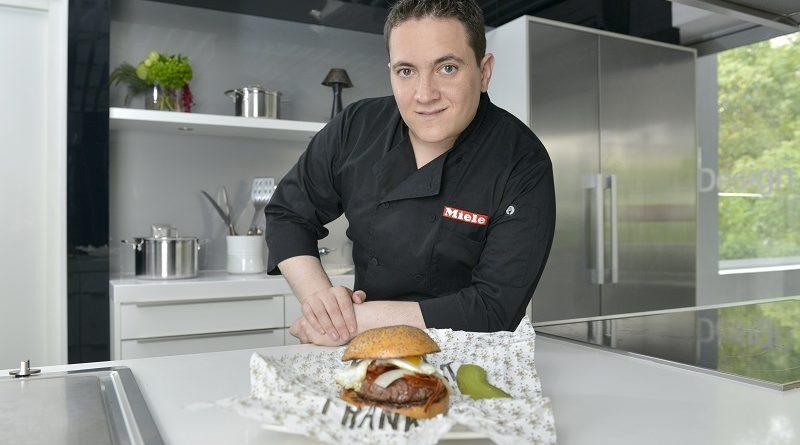 Prepara una rica receta para papá con el Chef Daniel Ovadia