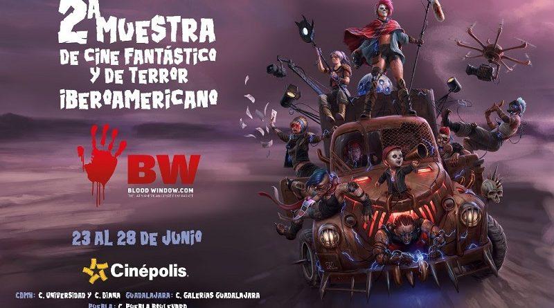 Muestra Internacional de Cine Fantástico