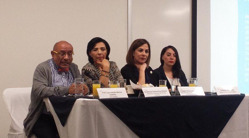 Organizaciones de pacientes exigen más recursos para la salud en México