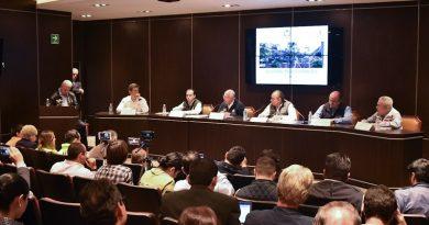 Conoce las acciones del Sector Salud ante el Sismo registrado en la Ciudad de México