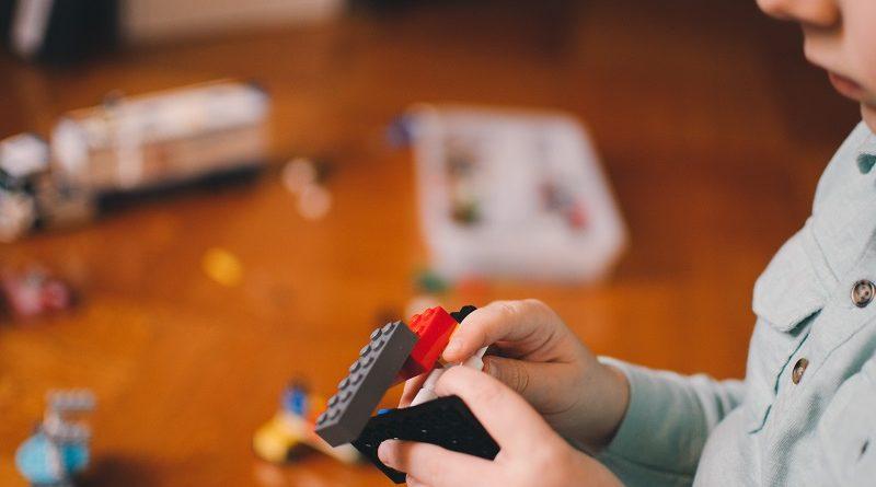 Niños de México podrán participar en el increíble mundo de First Lego League Jr.