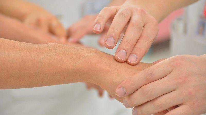 #Entérate de la jornada informativa para el cuidado de la piel en pacientes con enfermedades autoinmunes
