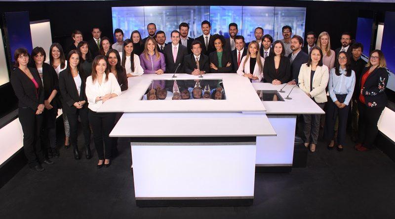 France 24 lanza su canal en español para México