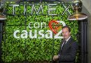 """Lanzan la campaña: """"Reloj con Causa2"""" en apoyo a niños con cáncer"""