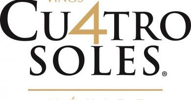 La Bodega mexicana Cu4tro Soles presenta su más reciente lanzamiento Vino Blanco Afrutado