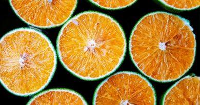 Vitamina C, receta secreta para un cuerpo saludable