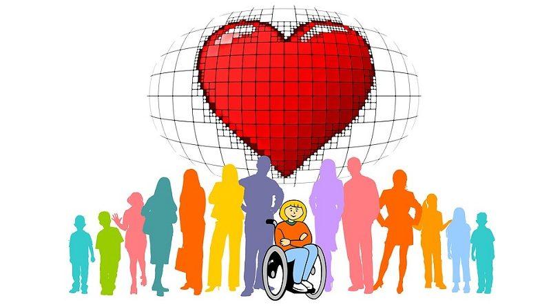 """Día Mundial de la Discapacidad: accidentes viales aumentan en diciembre """"tómalo en serio"""""""