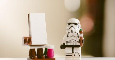 Philips presenta su nueva gama de rasuradoras de Star Wars