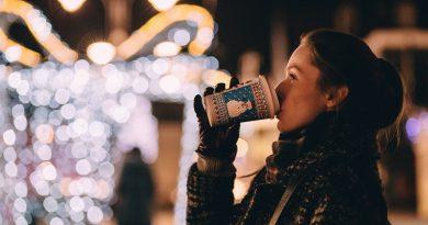 El clima frío de diciembre vs. las calorías que debemos consumir