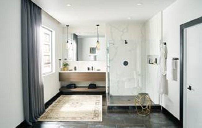 Renueva la decoración de tu hogar con un icónico estilo Chic black