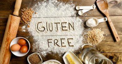 Alimentos libres de gluten ¿moda o necesidad?