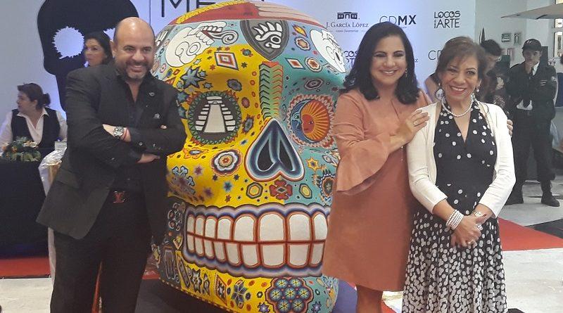 Anuncian, en CDMX, la edición MEXICRÁNEOS 2018